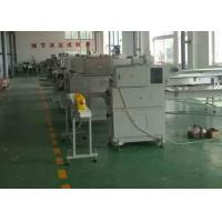 Buy cheap Vermicelli Horizontal Flow Wrap Packing Machine QNS720 Single Servo Control from Wholesalers