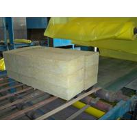 China rock wool/mineral wool board factory