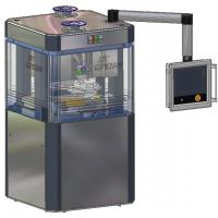 Buy cheap Pharmaceutical Rotary Automatic Tablet Press Machine GZPK3500 Series High Speed from Wholesalers