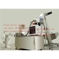Cap liner assembly machine