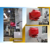 Quality 4.2Mpa Hfc-227Ea Fm200 Fire Extinguisher System Without Network wholesale