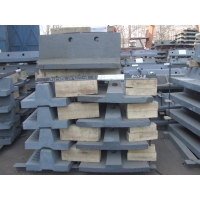 China AG / SAG Mill Plate Wave Liners AND CEMENT MILL liner with high quality and long life factory