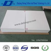 Buy cheap PTFE Sheet China Professional Manufacturer from Wholesalers