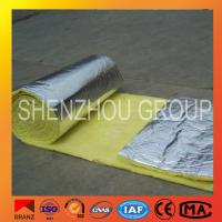 Buy cheap chinese innovative products new decorative glass wool blanket roll from Wholesalers