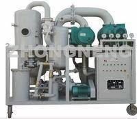 Buy cheap Sell Double-stage Vacuum Transformer Oil Purifier from Wholesalers