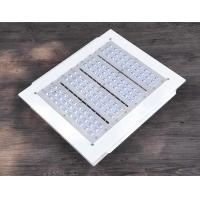 China recessed led canopy light 150w embedded led lamp gas station explosion proof factory