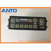 China 11N6-90031 11Q6-90031Excavator Controller R210LC7 factory