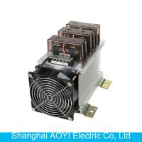 Quality Solid State Relay Theory and Epoxy Protect Feature AC 3 Phase SSR complete appliance 150A wholesale