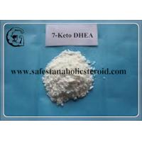 Buy cheap Lose Weight Raw Steroid Powders 7-Keto Acetate Dehydroepiandrosterone 1449-61-2 from Wholesalers