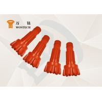 China Low Carbon Steel Ore Mining Drilling Tools , Rock Quarry Tools ISO9001 Certificated factory