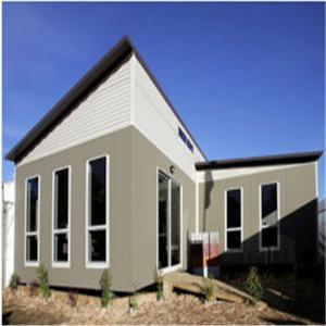 Buy cheap Prefabricated Steel Framed Modular House (KXD-pH1526) Lighting Roof house from Wholesalers