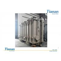 Buy cheap 50mva Three Phase Transformer Anti - Shortcut , Outdoor Oil Transformer from wholesalers
