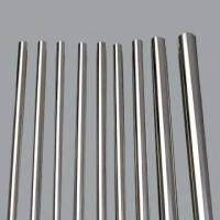 China AISI 420 Cold Drawn Stainless Steel Wire Cut Length Ground Finish Round Bar on sale