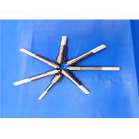 Buy cheap Precision Stainless Steel Housing Ceramic Plunger Pump / Piston Rod / Shaft Rod from Wholesalers