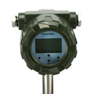 Buy cheap High Accuracy Milk Flow Meter  Digital Flow Meter RS485 output from Wholesalers