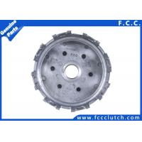 Quality Honda K09 Motorcycle Clutch Basket Assembly Organic ISO9001 Certification for sale