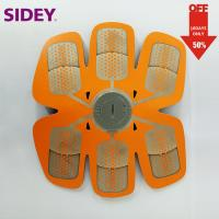 China Honkon Sidey Relieve Pain Ems Pad Ems Body Slimming Machine with Lithium Battery on sale