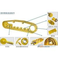 China Excavator crawler chassis spare parts china manufaturer factory