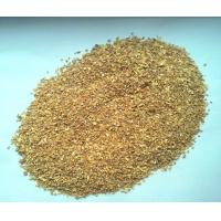 China DRIED GINGER MINCED 16-26mesh factory