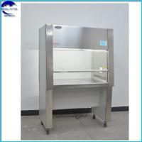 Buy cheap 2018 High Quality Best price double-person single side clean bench Horizontal from wholesalers