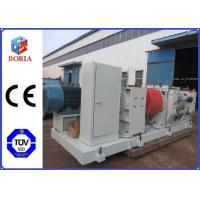 Buy cheap High Durability Rubber Mixing Machine Safe Operation 450mm Roller Working Diameter from Wholesalers