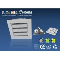 Buy cheap Gas Station Canopy Led Light Safety Boxed Solution Replace 250w  HQI HPS Metal Halide Lamps from Wholesalers