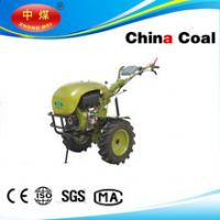 Buy cheap Diesel Power Tiller with China Seller from Wholesalers
