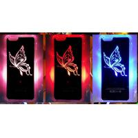 China LED flashing phone case , top seller OEM case for iphone 6 case OEM/ODM factory