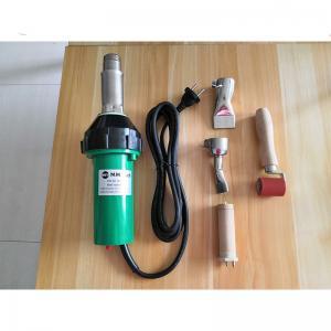 China 110V hot air vinyl floor welder factory