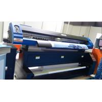 Buy cheap Epson DX7 Dye Sublimation Printer to print Textile Fabric Tranfer Paper from Wholesalers
