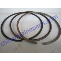 Buy cheap Cummins engine parts NT855 Piston ring 4089489/4089810 from Wholesalers