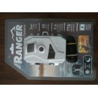 Buy cheap Customerized PVC transparent two blister packing for Hunting camera from Wholesalers