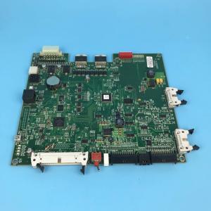 China Metal NCR Dispenser Control Board ATM Machine Parts 4450712895D 445-0712895D factory