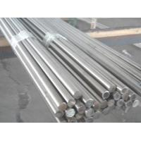 China 304 Hot Rolled Stainless Steel Round Bar With Polished Surface on sale