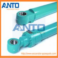 Buy cheap Kobelco Excavator Hydraulic Cylinder Assembly SK350-8 SK200-8 SK200-6 SK250-6 , Wood Box Packing from Wholesalers