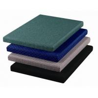 Buy cheap Fiberglass Acoustic Wall Panel from Wholesalers