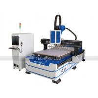 China Hot sale ATC 1325 wood cnc router machine for metal 3 axis cnc wood drilling machine on sale