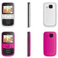 Buy cheap dual sim dual standby  low cost cell phone with full functions E33 from Wholesalers