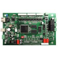 Buy cheap Custom high precision electronic SMT PCB assembly service from Wholesalers