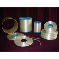 China Rotor Banding Electrical Insulation Products High Temperature Fiberglass Tape on sale