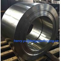 China Forged Blanks Rolled Alloy Steel 1.7225,1.7218,1.6552,42CrMo4,34CrNiMo6, 18CrNiMo7-6,4130, 4140,4340,8620 factory