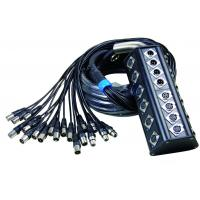 30 Meter Stage Snake Cable Box Speaker With 20 Channel DS10-1604X-30M