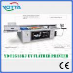 Buy cheap High speed uv flatbed printer Kyocera head uv inkjet printer price from Wholesalers