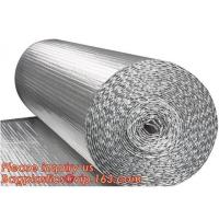 China epe Foam Insulation Material Sheet /Fire Retardant Aluminum Foil Thermal Insulation epe Foam Sheet blanket bagplastics on sale