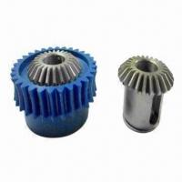 China Precision ODM Straight Bevel/Spur Gear for Industrial Sewing Machines on sale
