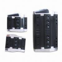 China Car Pedal Pads, Available in Various Colors factory