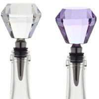 Quality glass wine bottle stopper wholesale