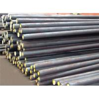 Buy cheap ASTM A554 20mncr5 metal color 180G Hairline 201 Stainless Steel Round Bars for food industry from Wholesalers