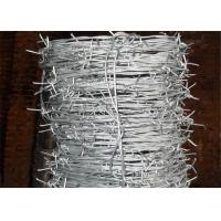 China making barbed wire fence/spool of barbed wire/wire garden fence/barbed wire posts/cost of razor wire factory