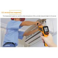 China Hot selling household calibration electronic infrared thermometer Industrial Digital Thermometer factory